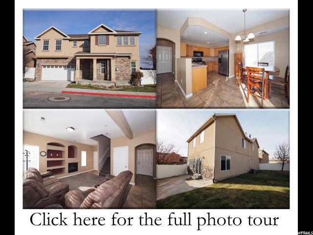 5108 W London Bay S, Riverton, UT 84096 (#1642998) :: Doxey Real Estate Group