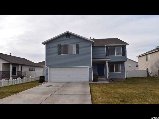 216 S 880 W, Spanish Fork, UT 84660 (#1643002) :: Doxey Real Estate Group