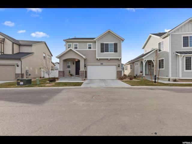 2363 N 3370 W, Lehi, UT 84043 (#1643003) :: Colemere Realty Associates