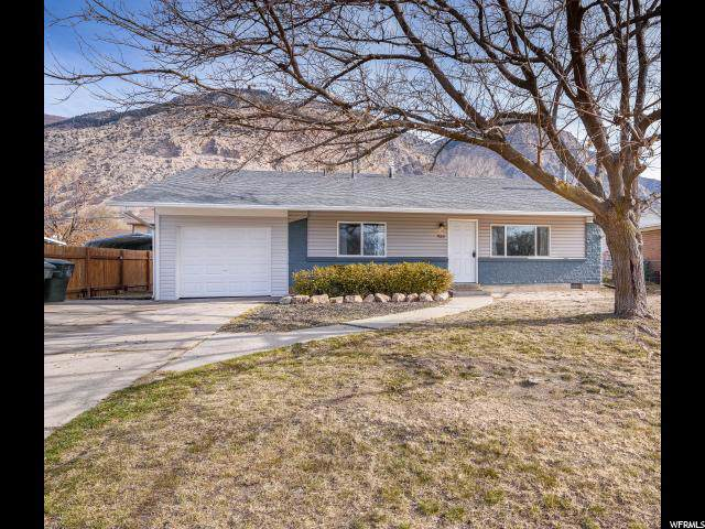 956 N Monroe Blvd, Ogden, UT 84404 (MLS #1643018) :: Lawson Real Estate Team - Engel & Völkers