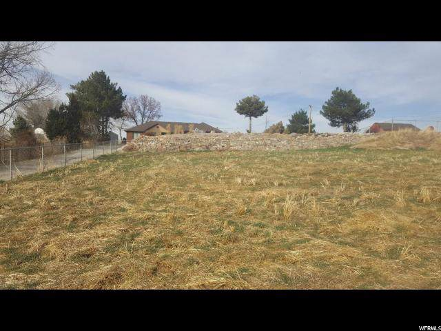 734 W Spanish Oak Way, Salt Lake City, UT 84123 (#1643019) :: Doxey Real Estate Group