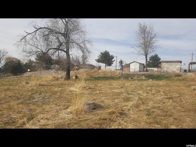 722 W Spanish Oak Way, Salt Lake City, UT 84123 (#1643020) :: Doxey Real Estate Group