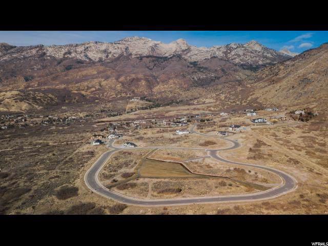 3907 W Box Elder Way, Alpine, UT 84004 (#1643028) :: Big Key Real Estate
