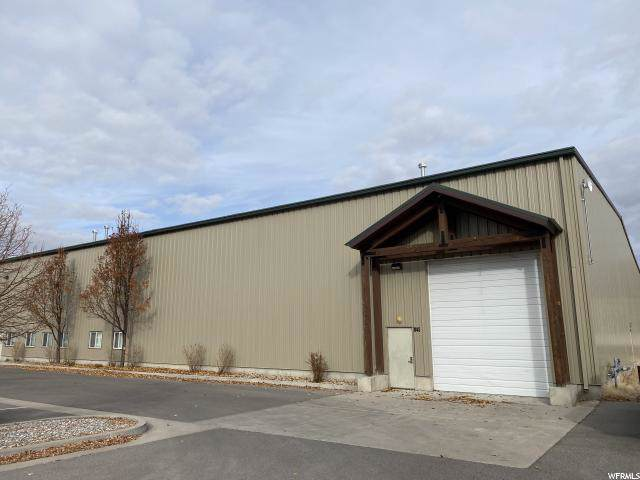 845 W 1455 N, Logan, UT 84321 (#1643037) :: The Fields Team
