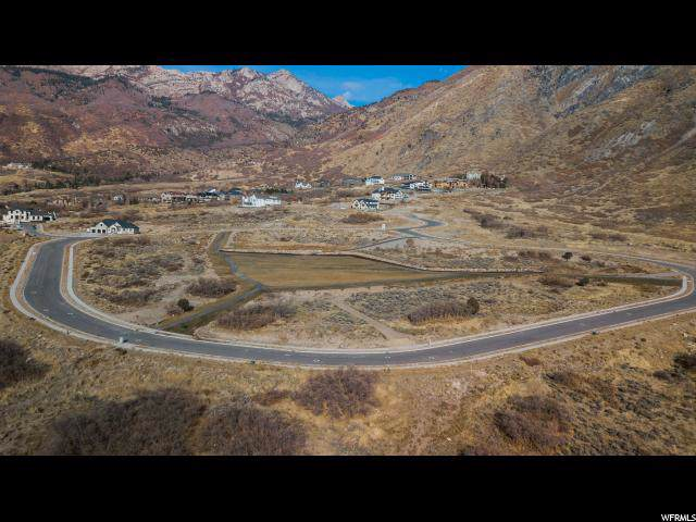 13139 N Prospector Way, Alpine, UT 84004 (#1643042) :: Colemere Realty Associates