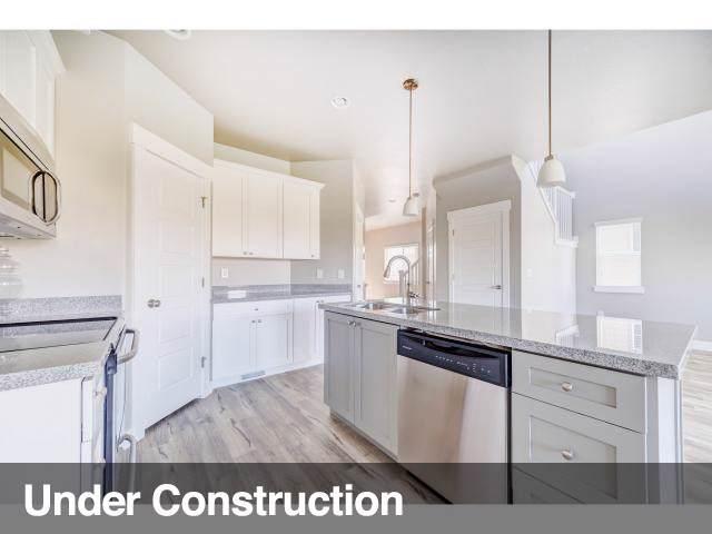 10453 S Sage Vista Way W, South Jordan, UT 84009 (#1643044) :: Big Key Real Estate