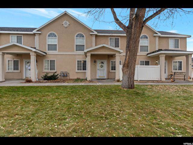802 W Norway Ct, Payson, UT 84651 (#1643045) :: Colemere Realty Associates
