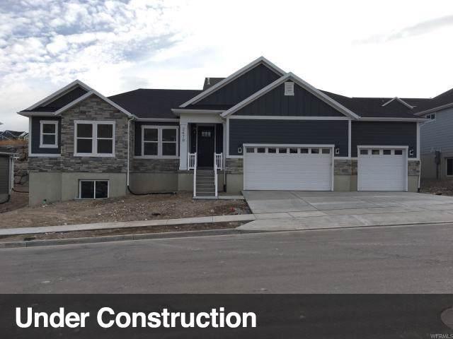 2478 E Lone Hill Dr #326, Draper (Ut Cnty), UT 84020 (#1643051) :: Big Key Real Estate