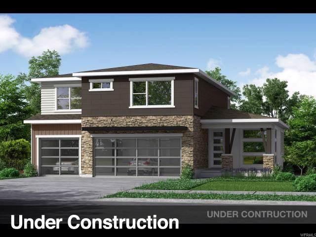 11787 Windcroft Ct S #103, Sandy, UT 84092 (#1643056) :: Big Key Real Estate