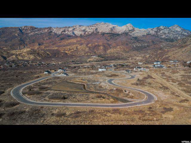 13083 N Prospector Way, Alpine, UT 84004 (#1643059) :: Doxey Real Estate Group