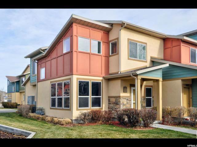 3753 W Mandrake Way S, South Jordan, UT 84095 (#1643060) :: Big Key Real Estate