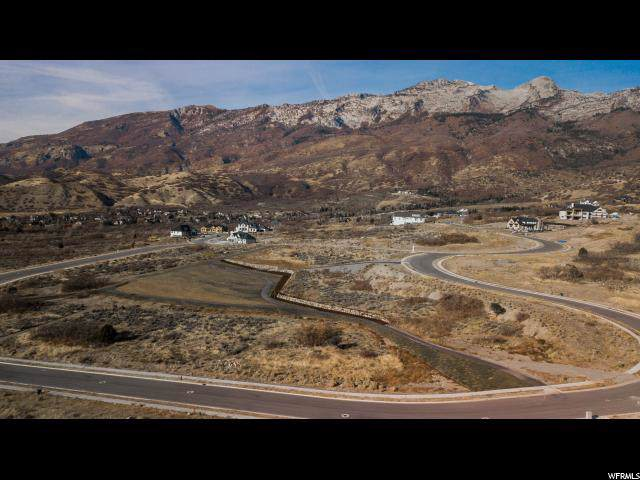 13076 N Prospector Way, Alpine, UT 84004 (#1643063) :: Doxey Real Estate Group