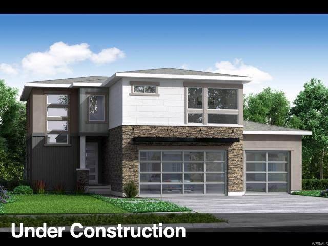 11786 Windcroft Ct S #105, Sandy, UT 84092 (#1643074) :: Big Key Real Estate