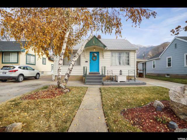 2340 Iowa Ave, Ogden, UT 84401 (#1643077) :: Doxey Real Estate Group
