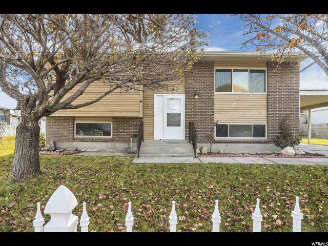 7871 W Sharon Dr, Magna, UT 84044 (#1643086) :: Colemere Realty Associates