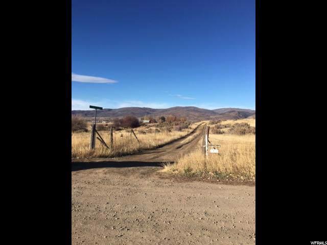 372 Upper Loop, Marion, UT 84036 (#1643088) :: goBE Realty