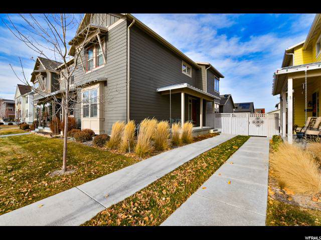 4472 W South Jordan Pkwy 8-283, South Jordan, UT 84095 (#1643107) :: Red Sign Team