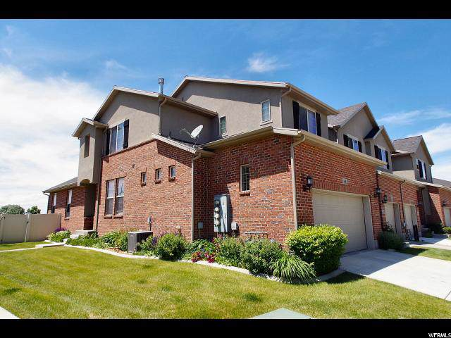 148 S 2875 W, West Point, UT 84015 (#1643120) :: Doxey Real Estate Group