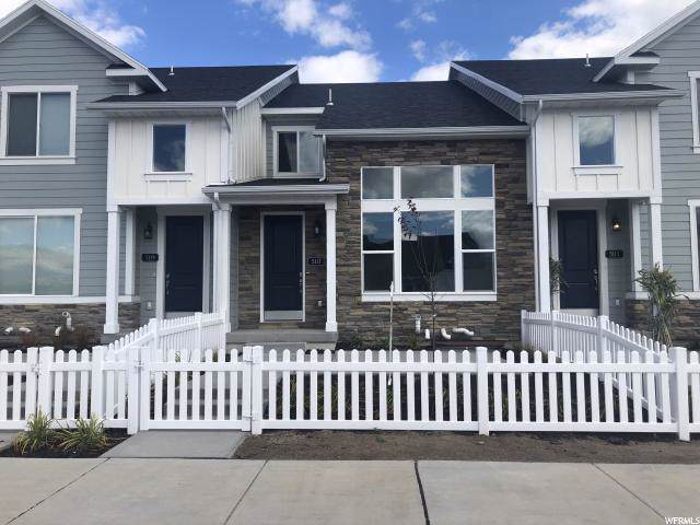 5117 W Redpoll Ct S #95, Herriman, UT 84096 (#1643132) :: Big Key Real Estate