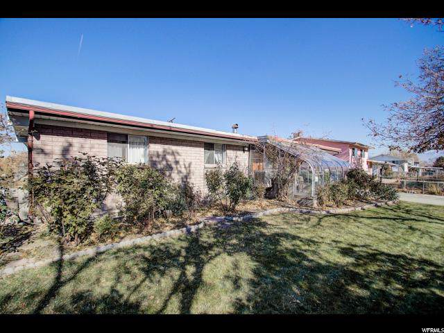 4660 W 4695 S, West Valley City, UT 84120 (#1643147) :: Colemere Realty Associates
