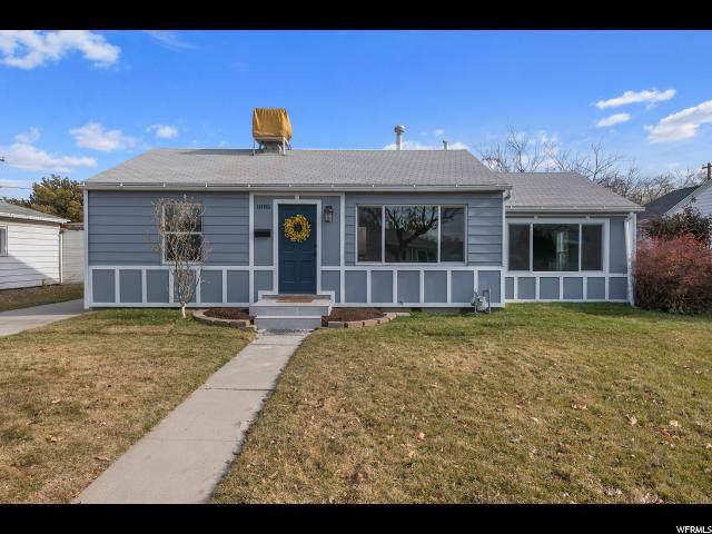 1085 S 1400 W, Salt Lake City, UT 84104 (#1643160) :: Colemere Realty Associates