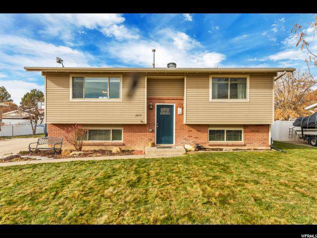 2213 N 1250 W, Clinton, UT 84015 (#1643180) :: Red Sign Team