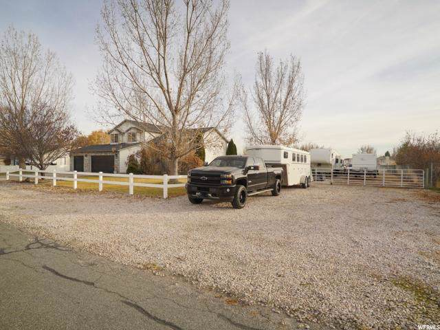 4587 W 4350 S, West Haven, UT 84401 (#1643192) :: Big Key Real Estate