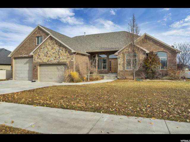 10099 S 3640 W, South Jordan, UT 84095 (#1643196) :: Colemere Realty Associates