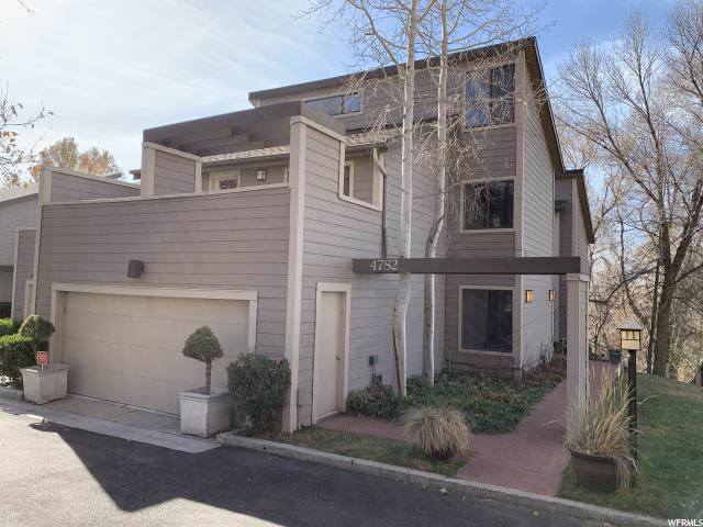 4782 Naniloa Dr, Holladay, UT 84117 (#1643198) :: Colemere Realty Associates