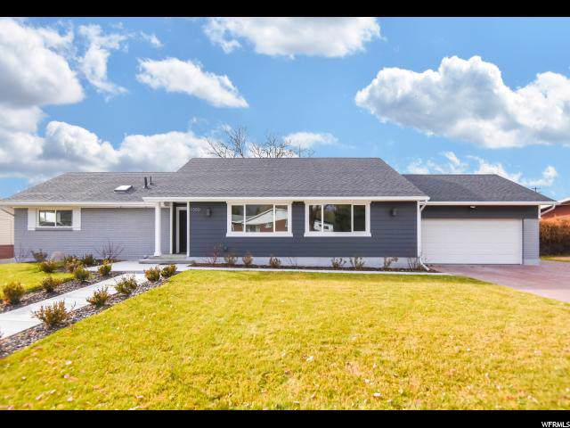 4580 S Sycamore Dr E, Holladay, UT 84117 (#1643205) :: Keller Williams Legacy