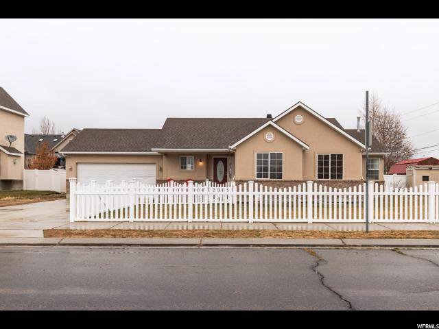 18 W 350 S, Midway, UT 84049 (#1643224) :: Big Key Real Estate