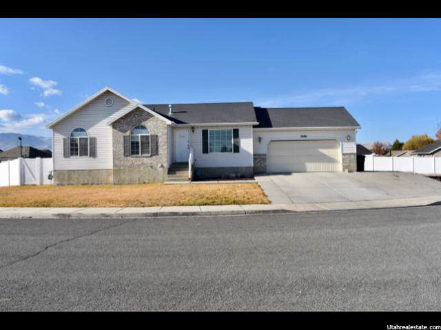 3084 S Hadwen Dr, West Valley City, UT 84128 (#1643242) :: Colemere Realty Associates