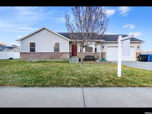 1213 E 370 S, Payson, UT 84651 (#1643256) :: Red Sign Team