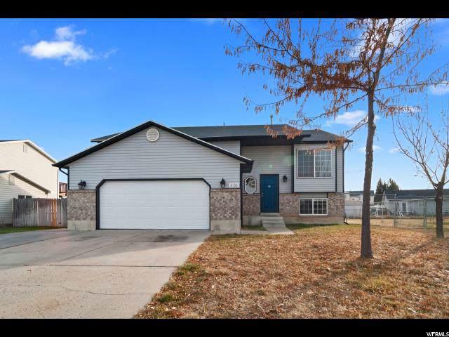 4133 W 4900 S, Roy, UT 84067 (#1643272) :: Big Key Real Estate