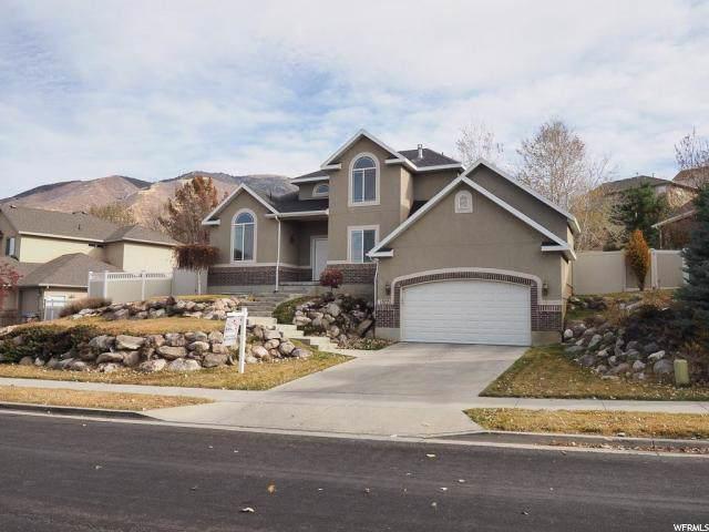 13371 Vestry Rd, Draper, UT 84020 (#1643303) :: Big Key Real Estate
