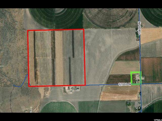 Address Not Published, Bothwell, UT 84337 (#1643317) :: Doxey Real Estate Group