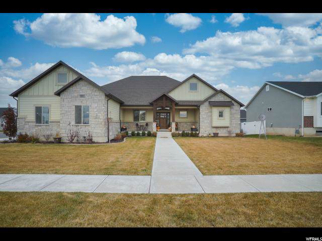 856 S 3050 W #223, Syracuse, UT 84075 (#1643331) :: Doxey Real Estate Group
