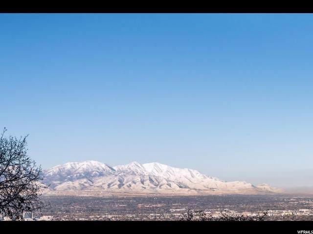 4733 S Mile High Dr, Salt Lake City, UT 84124 (#1643332) :: Colemere Realty Associates