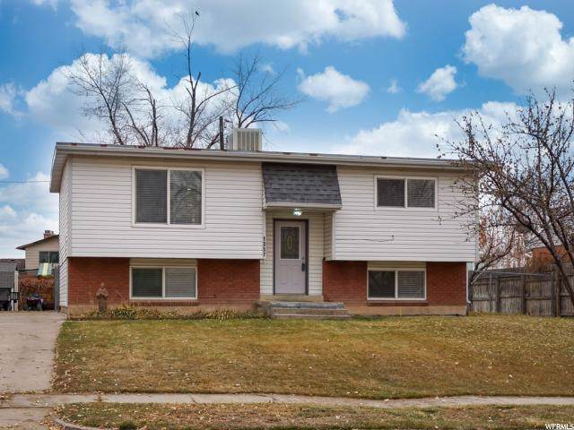 1357 S Marilyn Dr, Syracuse, UT 84075 (#1643335) :: Red Sign Team