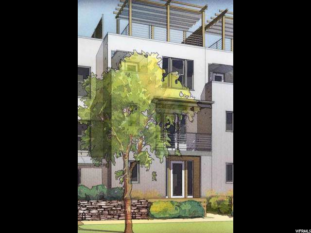 4592 W Daybreak Rim Way #398, South Jordan, UT 84009 (#1643345) :: Doxey Real Estate Group