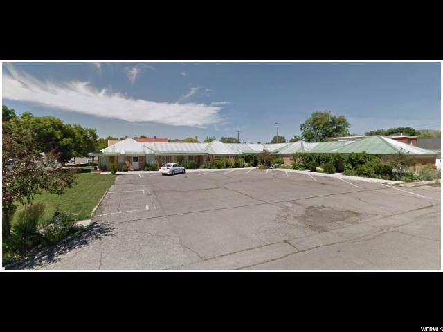 116 N Tremont St, Tremonton, UT 84337 (#1643363) :: The Fields Team