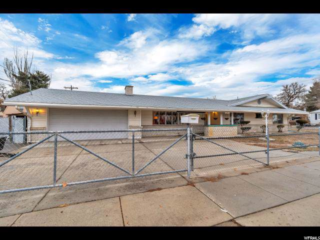 7491 S Elm St, Midvale, UT 84047 (MLS #1643373) :: Lawson Real Estate Team - Engel & Völkers