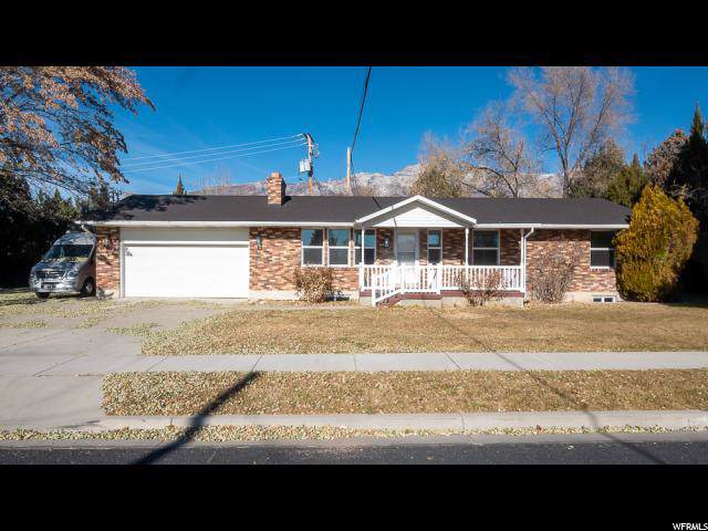 155 E Center St, Alpine, UT 84004 (#1643375) :: Doxey Real Estate Group