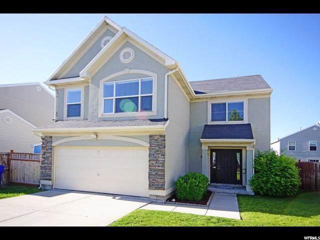 2242 E Hawthorne St, Saratoga Springs, UT 84043 (#1643387) :: Colemere Realty Associates