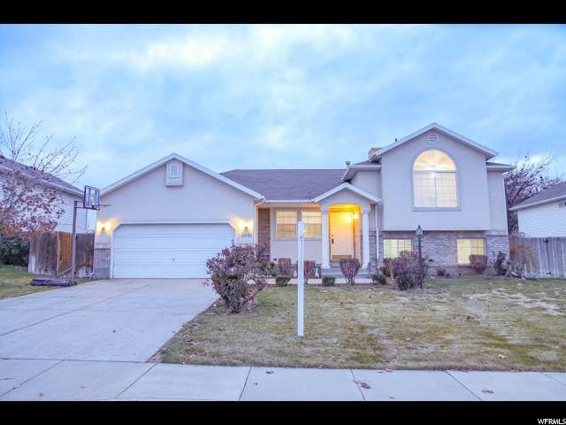 4034 Edith Grove Ln, West Valley City, UT 84120 (#1643389) :: Big Key Real Estate