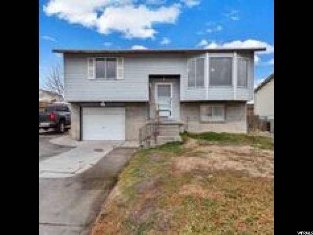 5128 W Longmore Dr, Salt Lake City, UT 84118 (#1643391) :: Big Key Real Estate