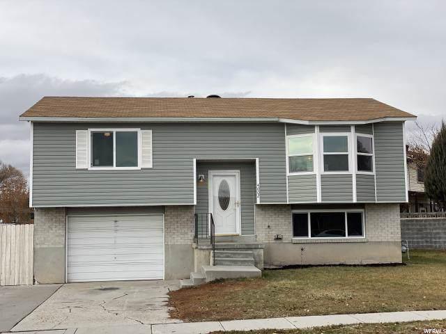4002 W Misty Dr, Taylorsville, UT 84129 (#1643394) :: Big Key Real Estate