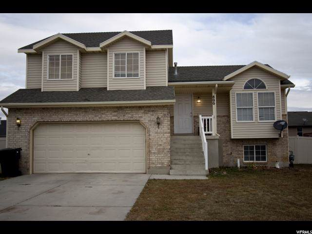 800 W 960 S, Tremonton, UT 84337 (#1643399) :: Doxey Real Estate Group