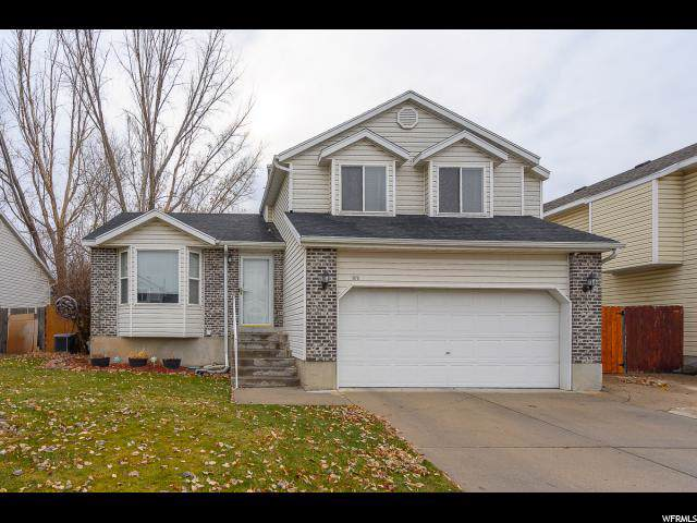 1175 W Primavera Way, West Jordan, UT 84084 (#1643401) :: goBE Realty