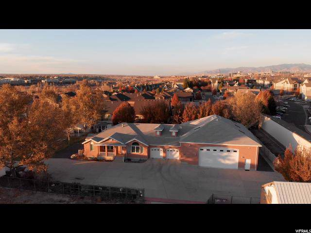11222 S 445 W, South Jordan, UT 84095 (#1643418) :: goBE Realty